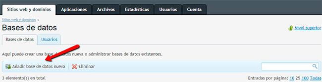 Instalar WordPress - Paso 11