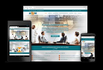 Asepyme asesoría especializada en emprendedores