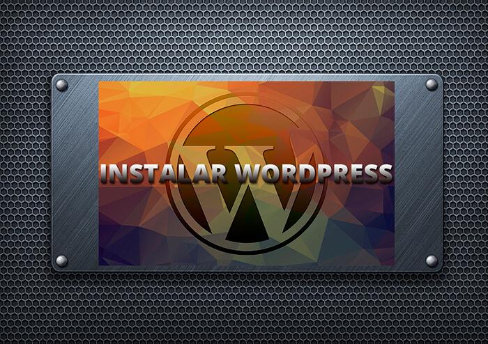 Instalar WordPress desde cero via Plesk o FTP