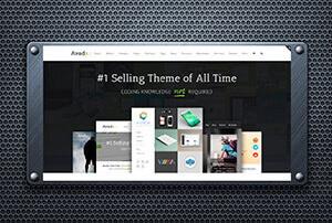 Avada Theme - Review a fondo a una plantilla premium genial