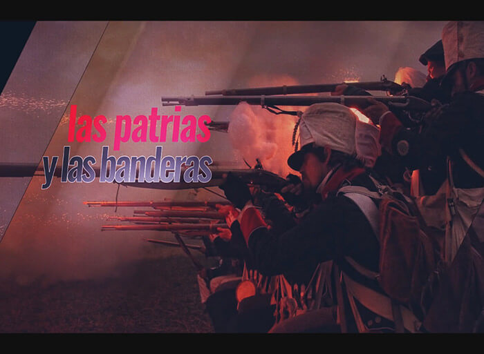 Imagen del book trailer