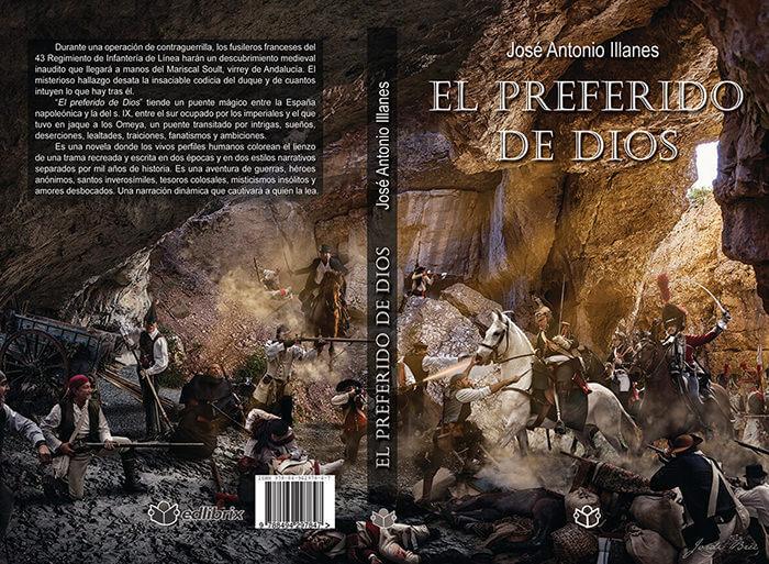 José Antonio Illanes y su libro
