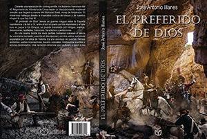 """José Antonio Illanes y su libro """"El preferido de Dios"""""""