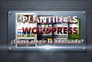 Plantillas Wordpress ¿Gratuitas - Premium? ¿Como elegir?