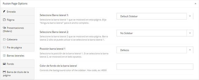 configuracion_pagina_sidebars