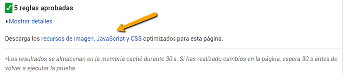 page_speed_insights_descargar_recursos