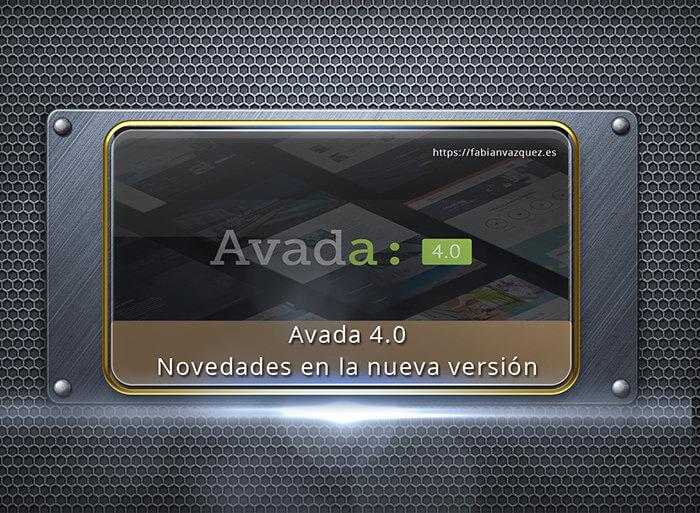 Ejemplo 1 de Image Frame e Avada