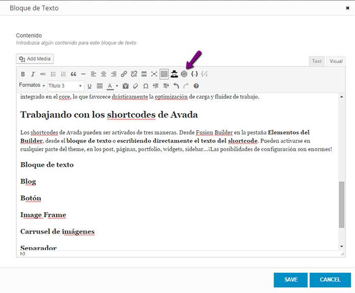 shortcodes_en_el_bloque_de_texto_Visual