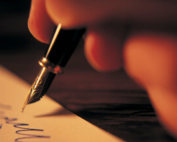 Promocionar un libro con notas de prensa y concursos literarios.