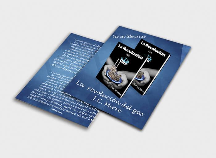 15 puntos básicos para promocionar un libro - Imagen contenido flyer