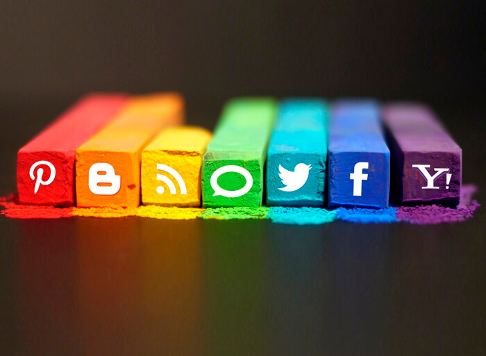 15 puntos básicos para promocionar un libro - Redes sociales