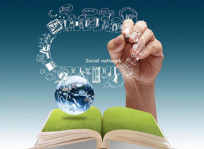 Promociona tu libro en el mundo digital