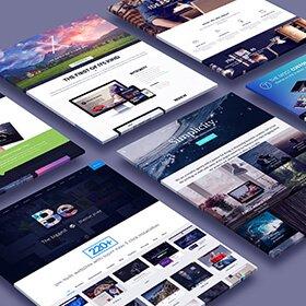 Plantillas Premium WordPress